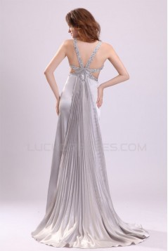 Long Beaded Prom Evening Formal Party Dresses ED010092