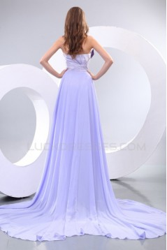Long Beaded Sweetheart Prom Evening Formal Party Dresses ED010114