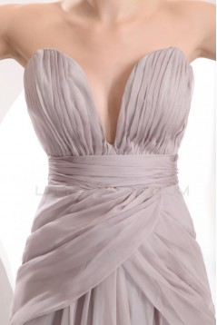 Long Chiffon Prom Evening Formal Party Dresses ED010178