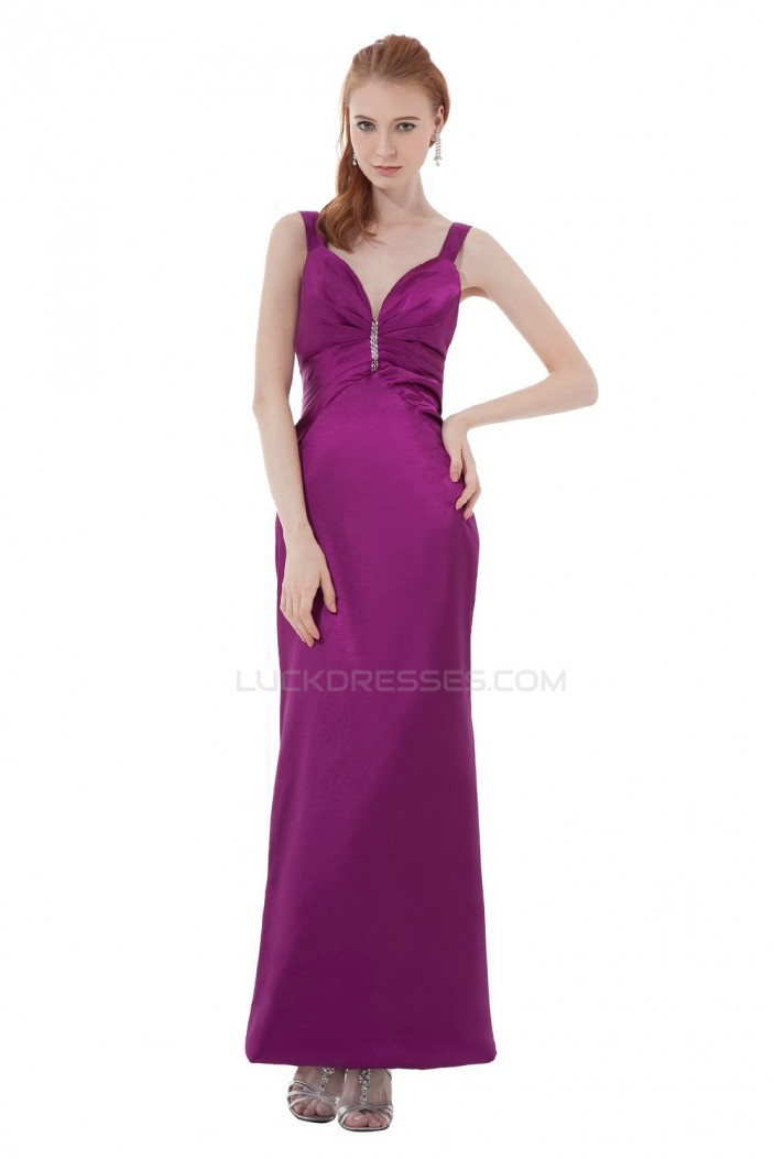 Long Purple Prom Evening Formal Party Dresses ED010295