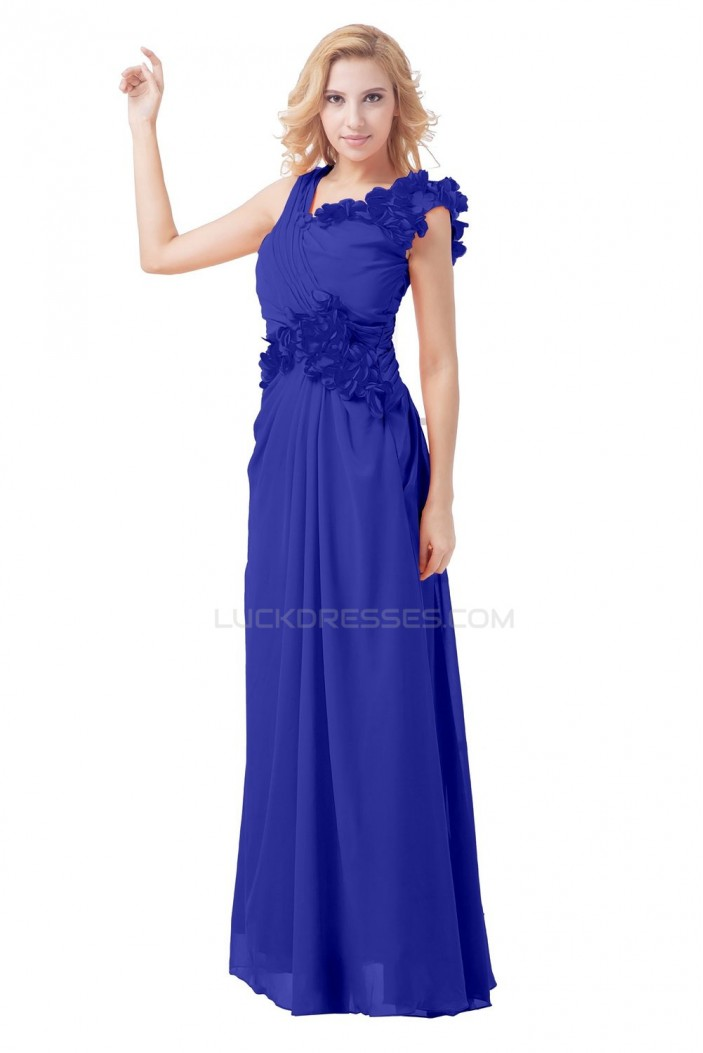 Long Chiffon Prom Evening Formal Party Dresses ED010498