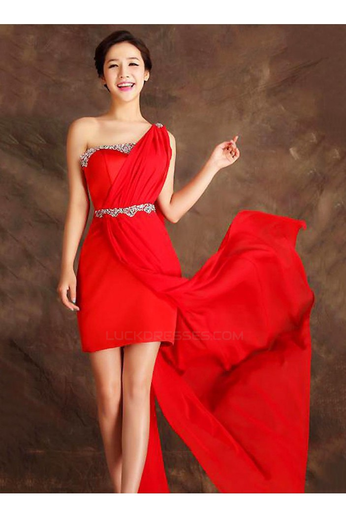 A-Line Sweetheart Beaded Long Prom Evening Formal Party Dresses ED010674
