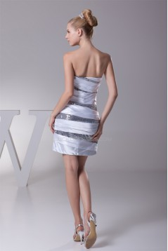 Sequined Material Prom/Formal Evening Dresses 02021105