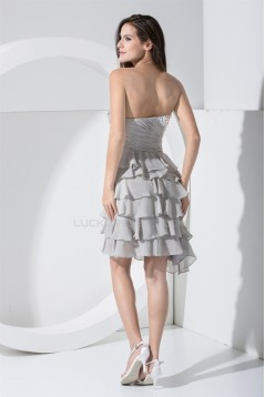 Sweetheart Sleeveless Ruched Asymmetrical Best Evening Party Bridesmaid Dresses 02021264