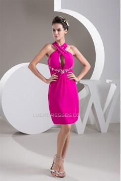 Beading Sheath/Column Sleeveless Prom/Formal Evening Dresses 02021295