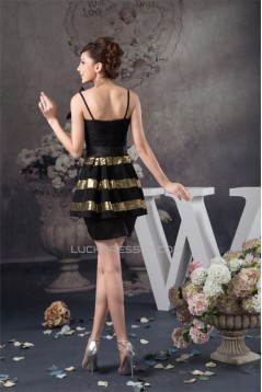 Chiffon Soft Satin Sleeveless Prom/Formal Evening Dresses 02021317