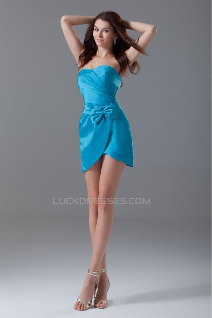Short/Mini Evening Party Cocktail Dresses 02021434