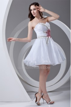 A-Line Short/Mini Sweetheart Sleeveless Prom/Formal Evening Dresses 02021443
