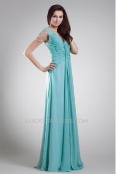 Sheath/Column Beading Prom/Formal Evening Dresses 02020606