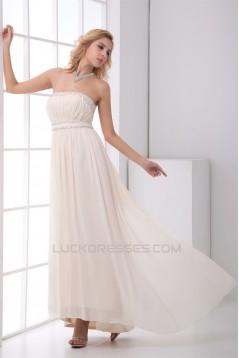 Chiffon Soft Sweetheart Prom/Formal Evening Dresses 02020707