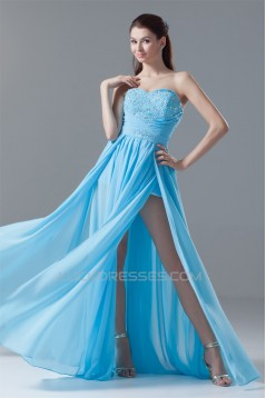 Floor-Length Sleeveless Sweetheart Beading Prom/Formal Evening Dresses 02020760