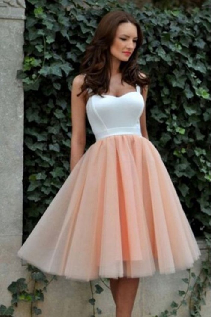 Short Prom Homecoming Cocktail Graduation Dresses 3021497