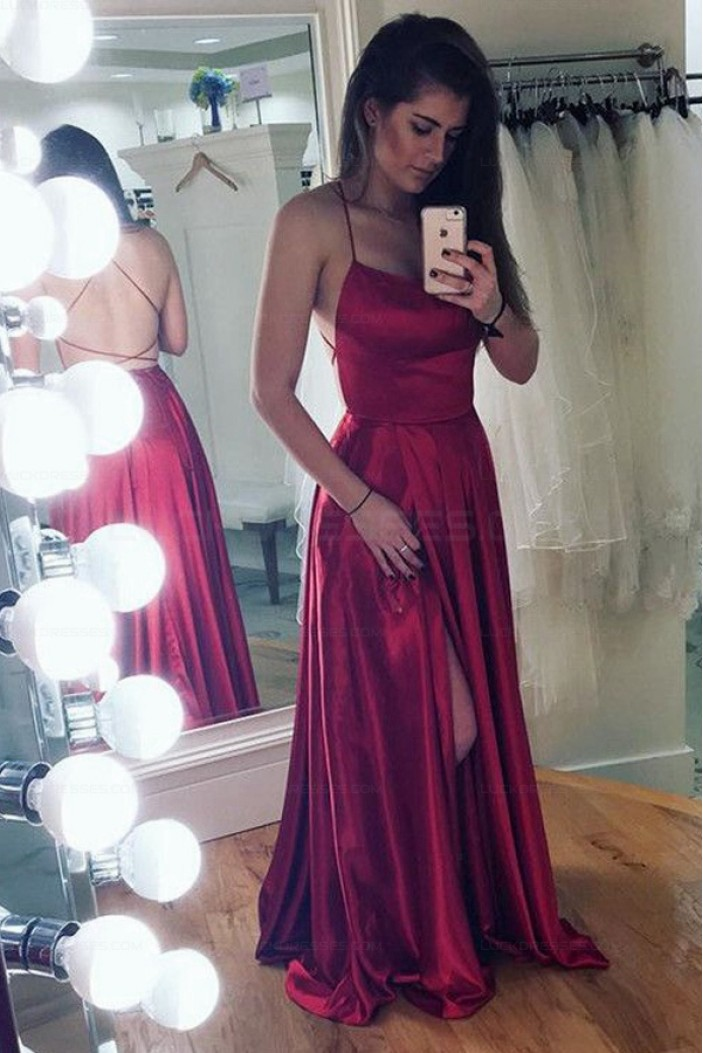 Sexy Long Prom Evening Formal Dresses 3021543