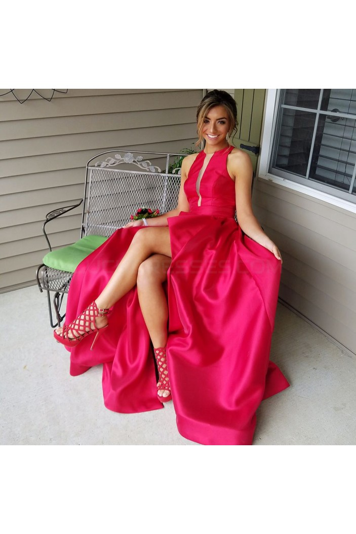 Long Prom Formal Evening Party Dresses 3020848