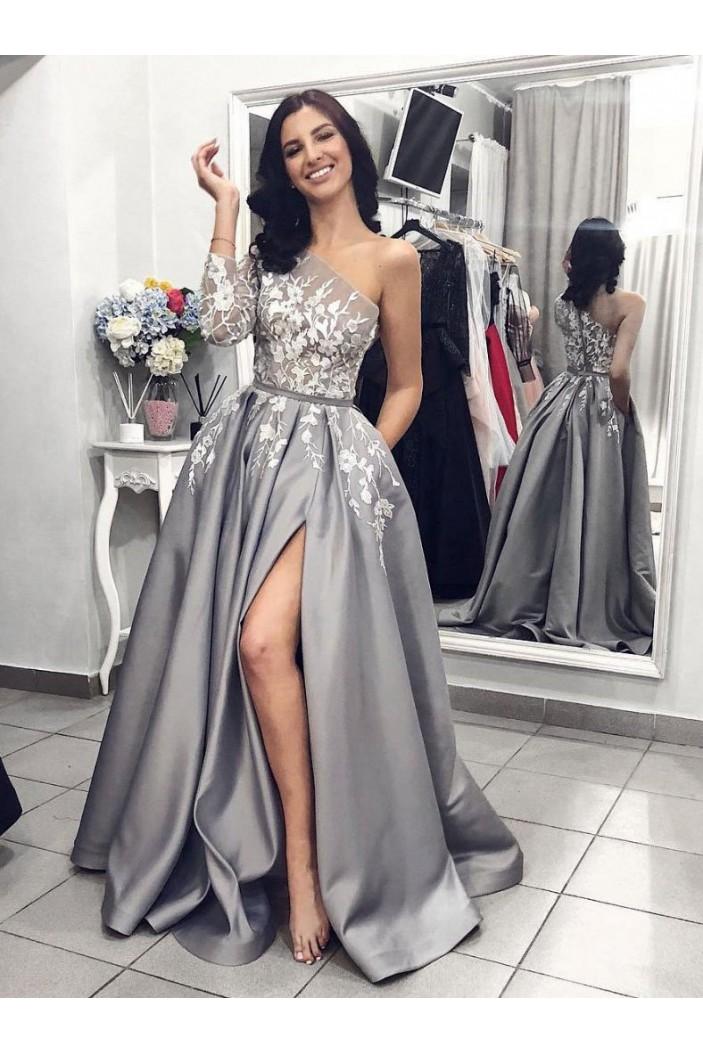 Elegant Long Prom Dresses Formal Evening Dresses 601152