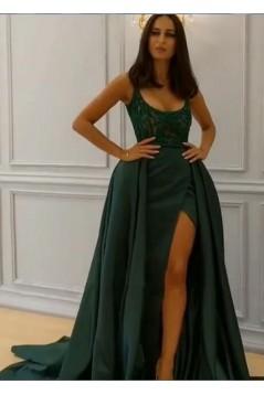 Affordable Long Prom Dress Formal Evening Dresses 601776