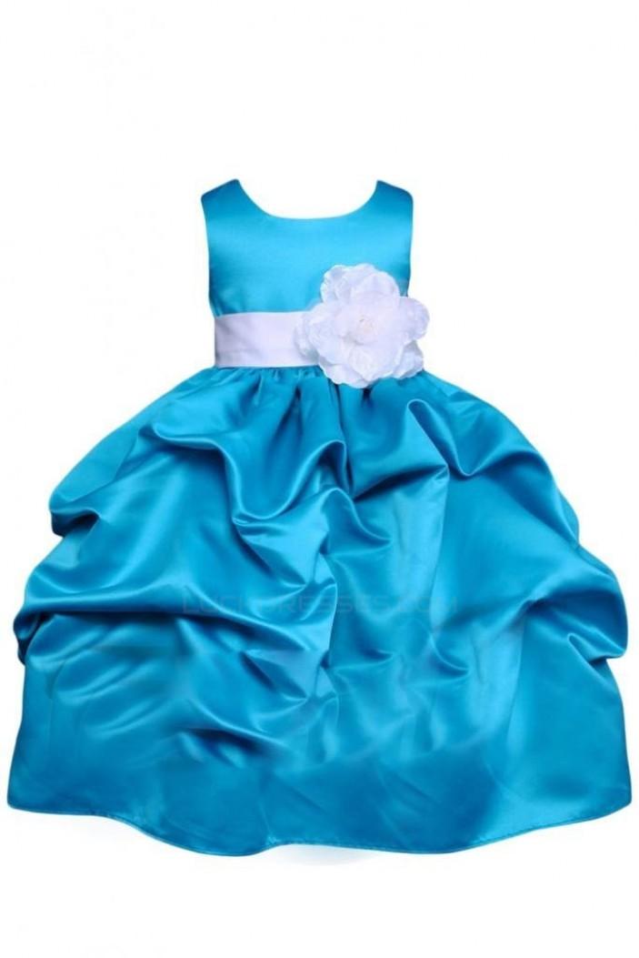 Ball Gown Flower Girl Dresses F010011