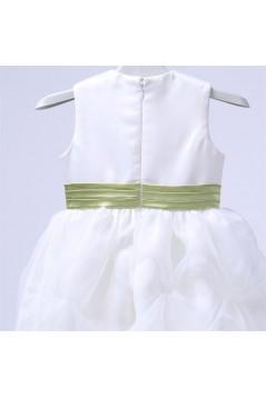 Ball Gown Flower Girl Dresses F010013