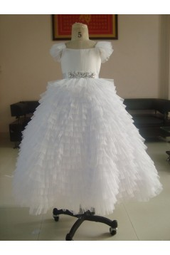 Ball Gown Flower Girl Dresses F010018