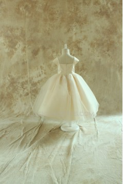 Ball Gown Flower Girl Dresses F010027