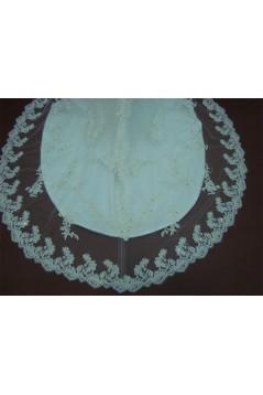 Elegant Trumpet/Mermaid Lace Bridal Wedding Dresses WD010160