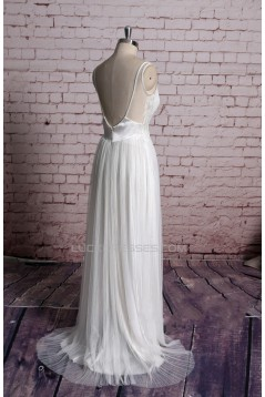 Sheath/Column Lace Bridal Wedding Dresses WD010634