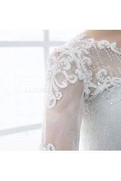 Lace Bridal Ball Gown Wedding Dresses Bridal Gowns 3030117