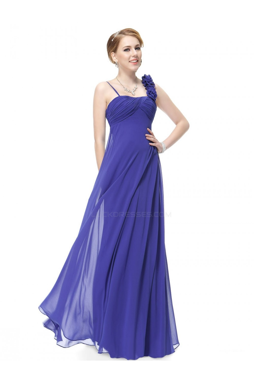 Empire Long Chiffon Bridesmaid Dresses/Evening Dresses/Maternity ...