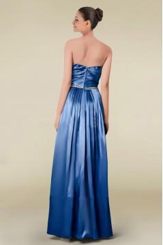 Sheath/Column Sweetheart Floor-Length Bridesmaid Dresses/Wedding Party Dresses BD010460