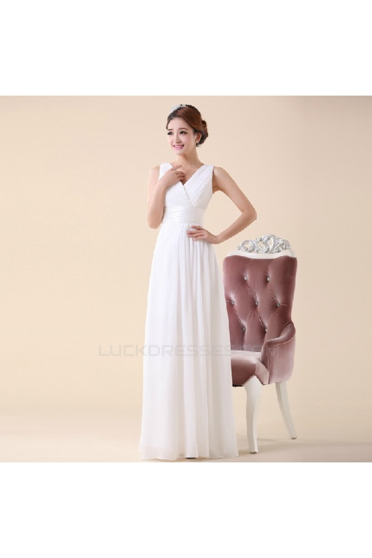 613b3fe6fe52 Beige Chiffon Bridesmaid Dresses - raveitsafe