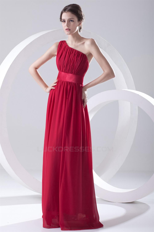 Shoulder chiffon red long bridesmaid dresses under 100 02010173 one shoulder chiffon red long bridesmaid dresses under 100 02010173 ombrellifo Images