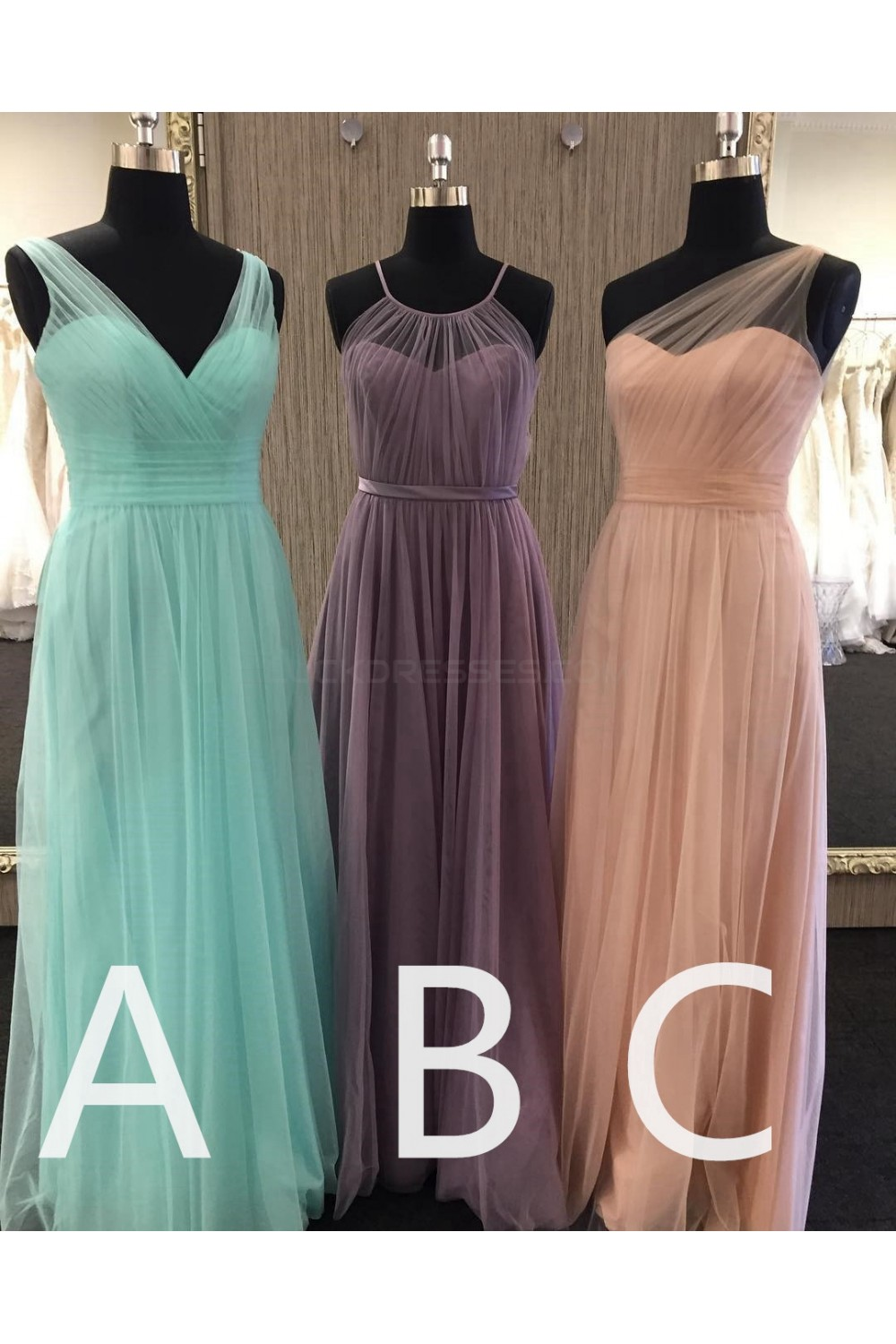 long dresses for wedding guests tulle wedding guest dresses bridesmaid dresses 3010263 5580