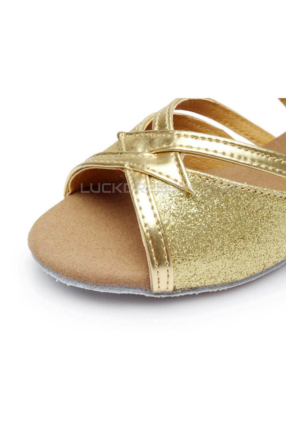 Free shipping BOTH ways on gold glitter shoes kids, from our vast selection of styles. Fast delivery, and 24/7/ real-person service with a smile. Click or call