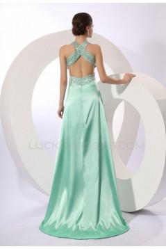 Long Beaded Prom Evening Formal Party Dresses ED010099