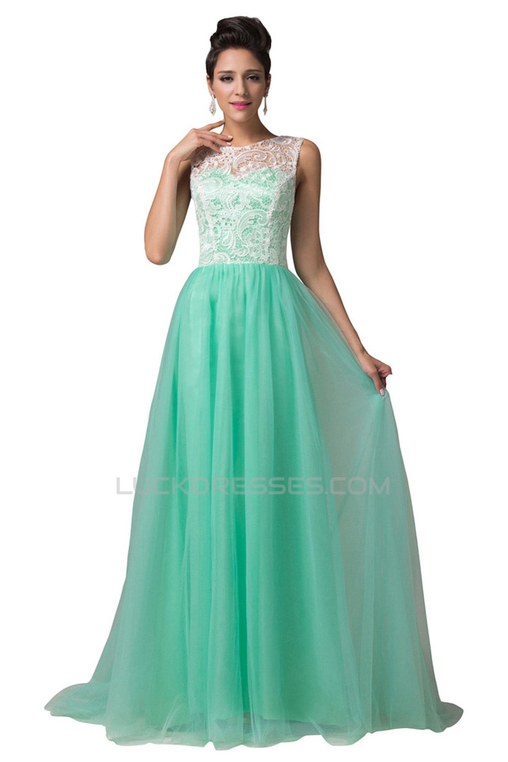 Stunning Prom Dresses Mint Green Gallery - Styles & Ideas 2018 ...