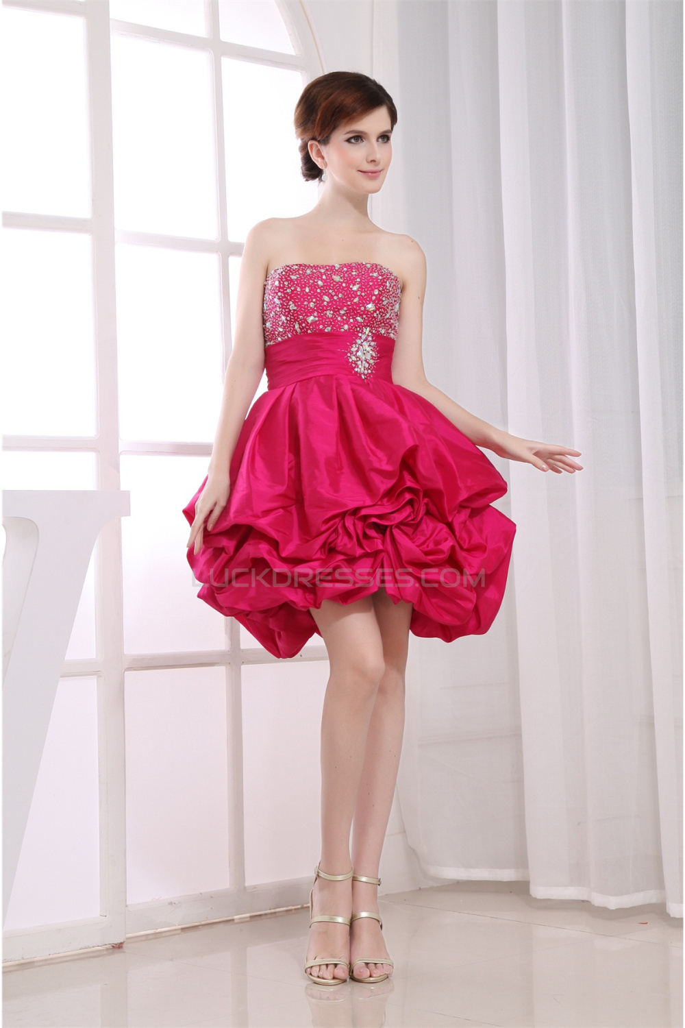 983b56b3eb Formal Evening Dresses Short