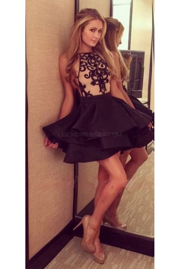 Short Prom Party Homecoming Graduation Dresses 3020707