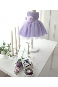 Ball Gown Flower Girl Dresses F010028