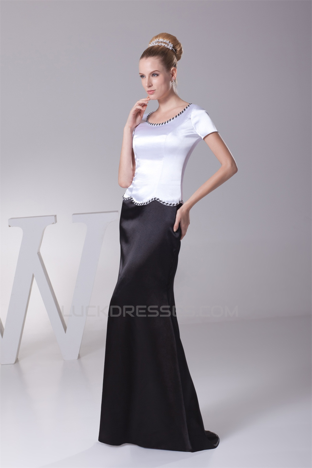 822012333c2 Black And White Mother Of The Bride Dresses - Data Dynamic AG